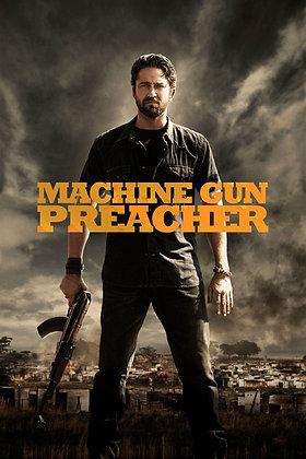 Machine Gun Preacher | SD | iTunes | USA