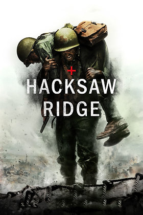 Hacksaw Ridge | HD | Google Play | UK