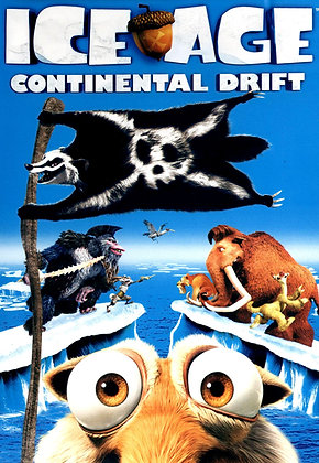 Ice Age: Continental Drift | HD | Google Play | UK