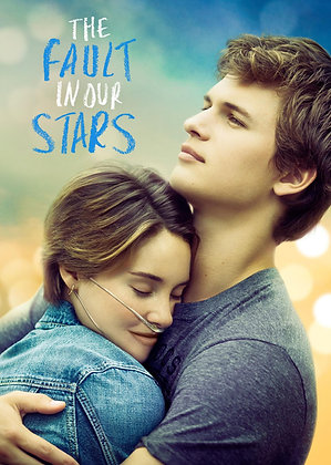 Fault in Our Stars, The | HD | MA, VUDU, iTunes or GP | USA