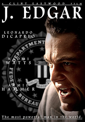 J. Edgar | HD | Google Play | UK