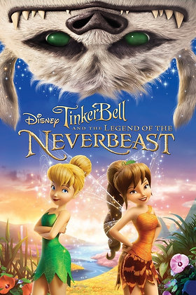 Tinkerbell and the Legend of the Neverbeast | HD | Google Play | USA
