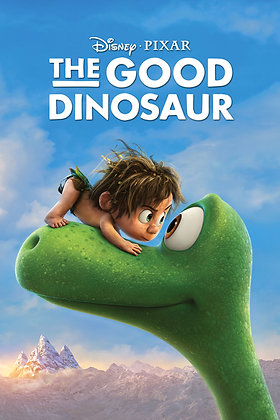 Good Dinosaur, The | HD | Google Play | USA