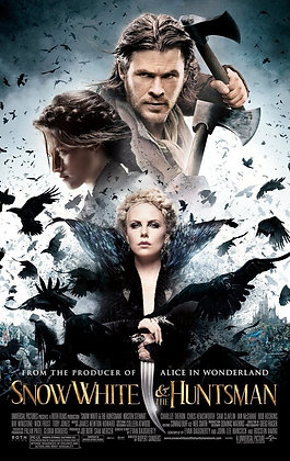 Snow White and the Huntsman | HD | Google Play | UK