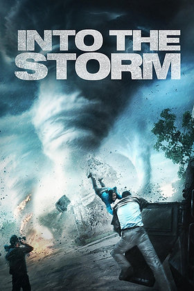 Into the Storm | HD | Movies Anywhere or VUDU | USA