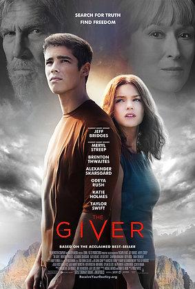 Giver, The | HD | VUDU | USA