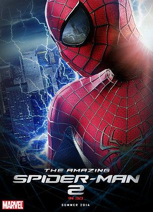 Amazing Spider-Man 2, The | HD | Google Play | UK