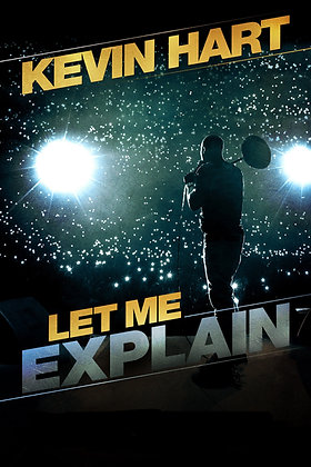 Kevin Hart: Let Me Explain | HD | VUDU | USA