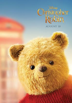 Christopher Robin | HD | Movies Anywhere | USA