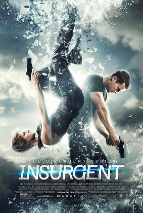 Insurgent | HD | VUDU | USA