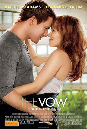 Vow, The | HD | Google Play | UK
