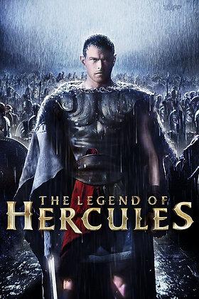 Legend of Hercules, The | HD | VUDU | USA