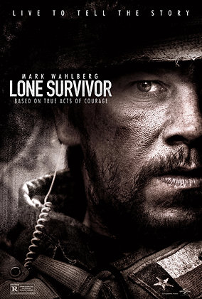 Lone Survivor | 4K | iTunes | USA