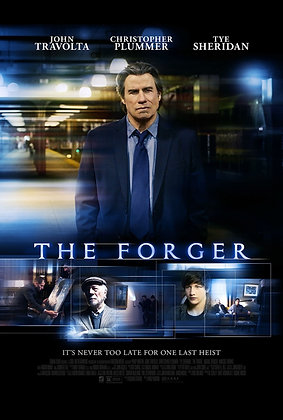 Forger, The | HD | VUDU | USA
