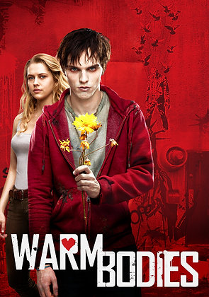 Warm Bodies | SD | iTunes | USA