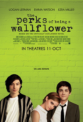 Perks of Being a Wallflower | SD | iTunes | USA