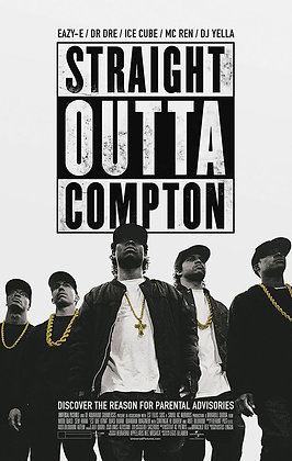 Straight Outta Compton | HD | Google Play | UK