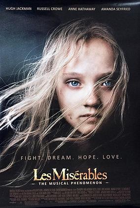 Les Misérables | HD | iTunes | USA