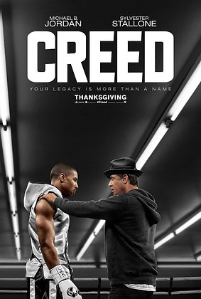 Creed | HD | Google Play | UK