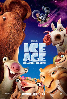 Ice Age: Collision Course | HD | Google Play | UK