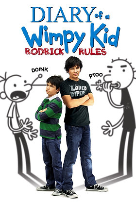 Diary of a Wimpy Kid: Rodrick Rules | SD | iTunes | USA
