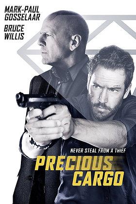Precious Cargo | SD | VUDU | USA