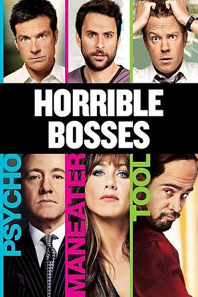 Horrible Bosses | HD | Movies Anywhere or VUDU | USA