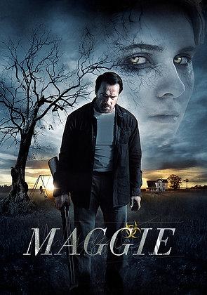 Maggie | HD | VUDU | USA