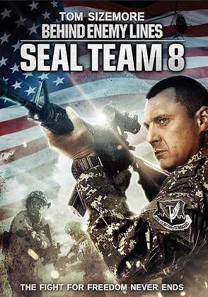Seal Team Eight: Behind Enemy Lines | HD | MA, VUDU or GP | USA