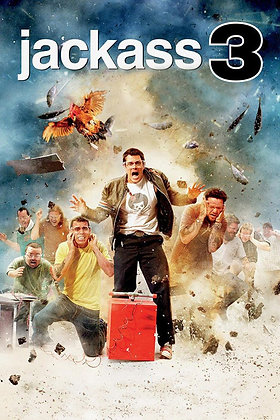 Jackass 3 (Theatrical Edition) | HD | VUDU | USA