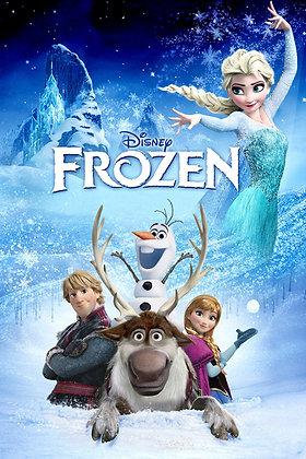 Frozen | HD | Movies Anywhere | USA