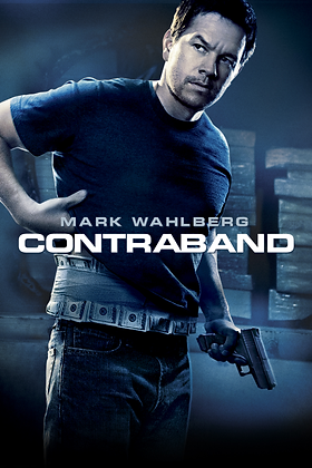 Contraband   HD   Google Play   UK