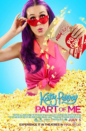 Katy Perry: Part of Me | SD | VUDU | USA