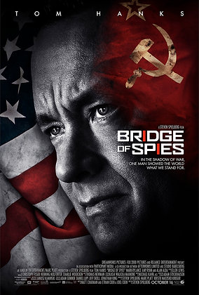 Bridge of Spies | HD | Google Play | UK