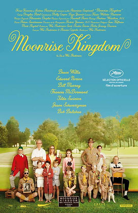 Moonrise Kingdom | HD | iTunes | USA