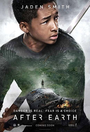 After Earth | HD | Google Play | UK