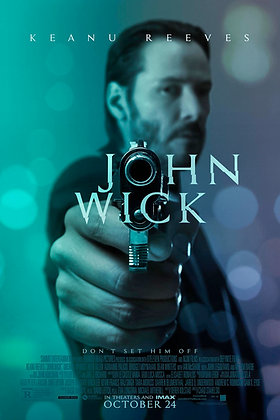 John Wick | 4K | iTunes | USA