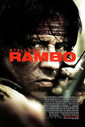 Rambo | 4K | VUDU | USA