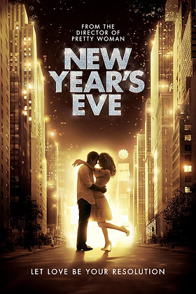 New Years Eve | HD | Google Play | UK