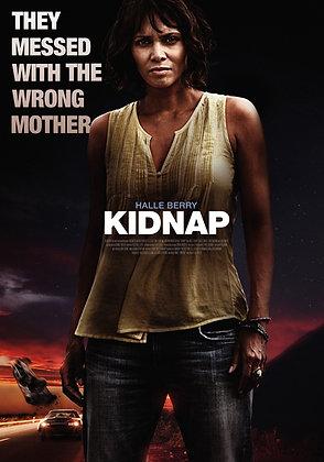Kidnap | HD | Movies Anywhere or VUDU | USA