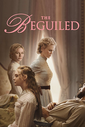Beguiled, The | HD | Google Play | UK