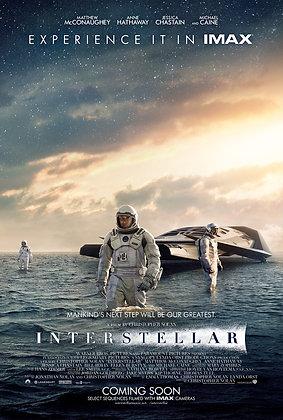 Interstellar | HD | Google Play | UK