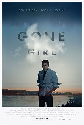 Gone Girl | HD | Google Play | UK