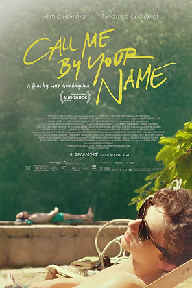 Call Me by Your Name | HD | Google Play | UK