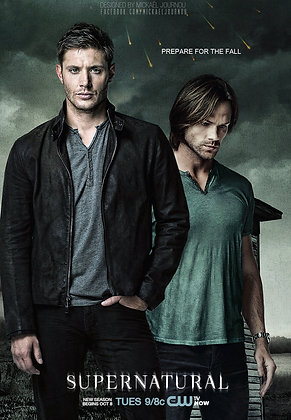 Supernatural: Season 10 | HD | VUDU | USA