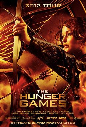 Hunger Games, The | HD | VUDU | USA