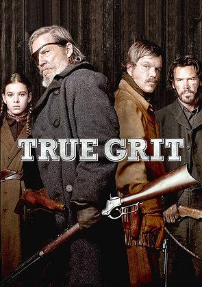 True Grit   HD   VUDU   USA