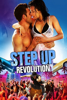 Step Up Revolution | SD | iTunes | USA