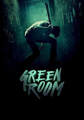 Green Room | HD | VUDU | USA