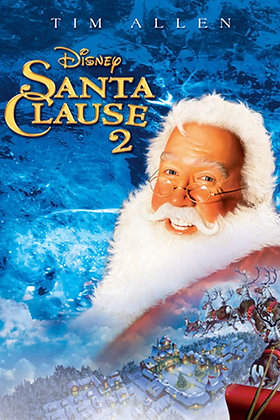 Santa Clause 2, The | HD | Movies Anywhere | USA
